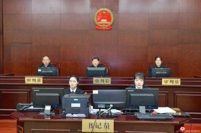 被控受贿2112万 王树华受审